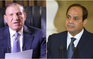 اسباب القبض على الفريق سامى عنان المرشح لانتخبات الرئاسة المصرية 2018 وتم تحفظ النيابة العسكرية عليه 2018