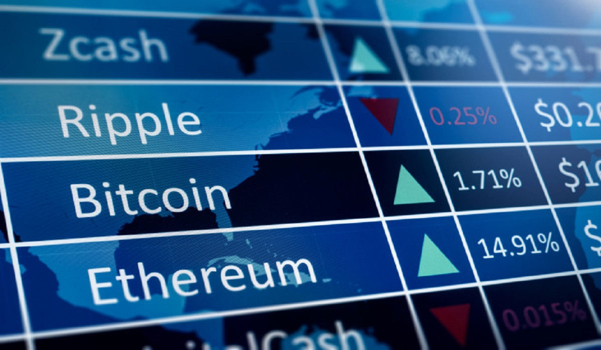 choosing a cryptocurrency exchange