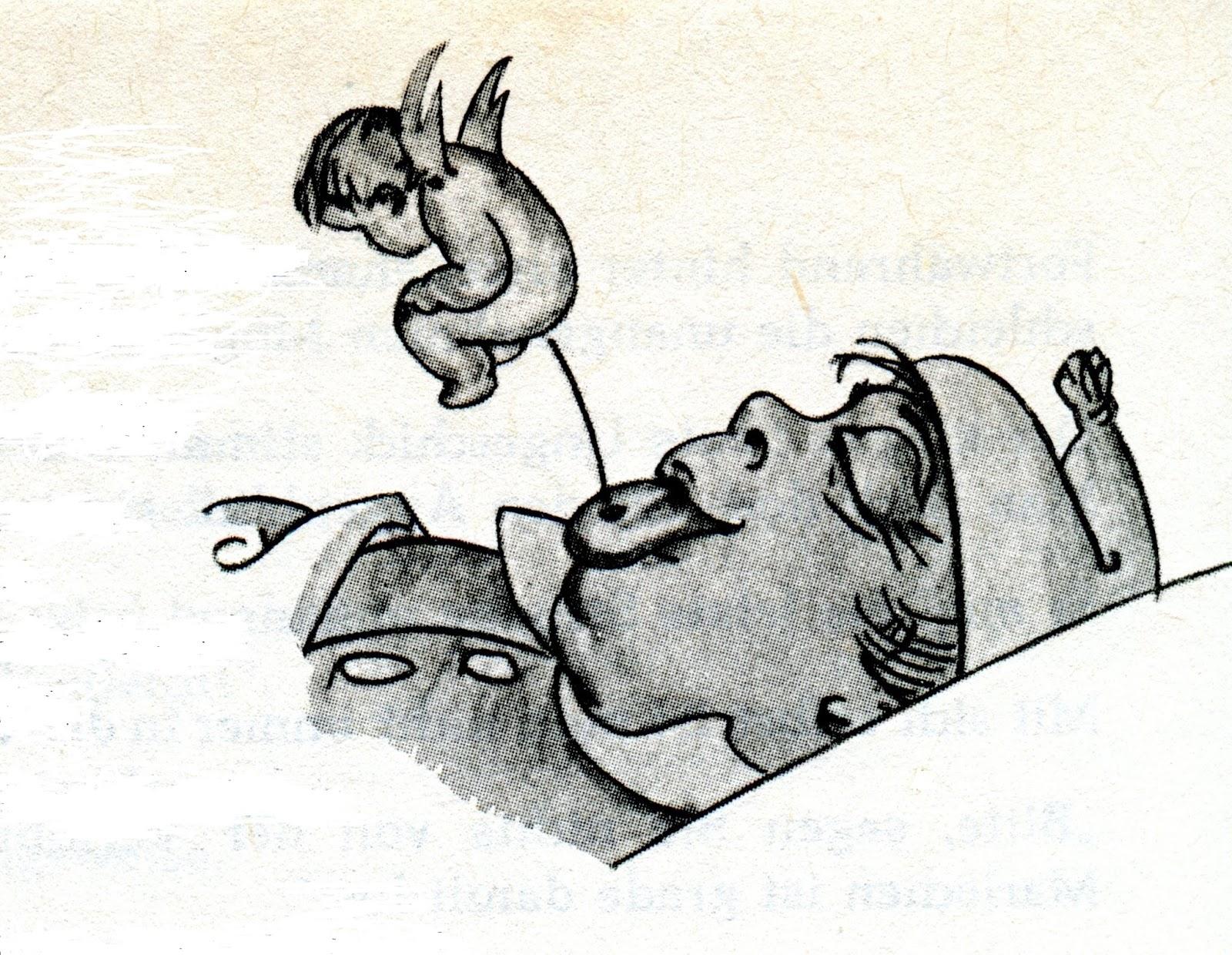 Kartenzauber Und Mehr Zitate Von Wilhelm Busch Und