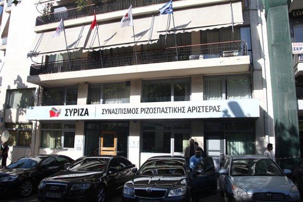 Είναι τίτλος τιμής που είμαστε anti-Syrizistas