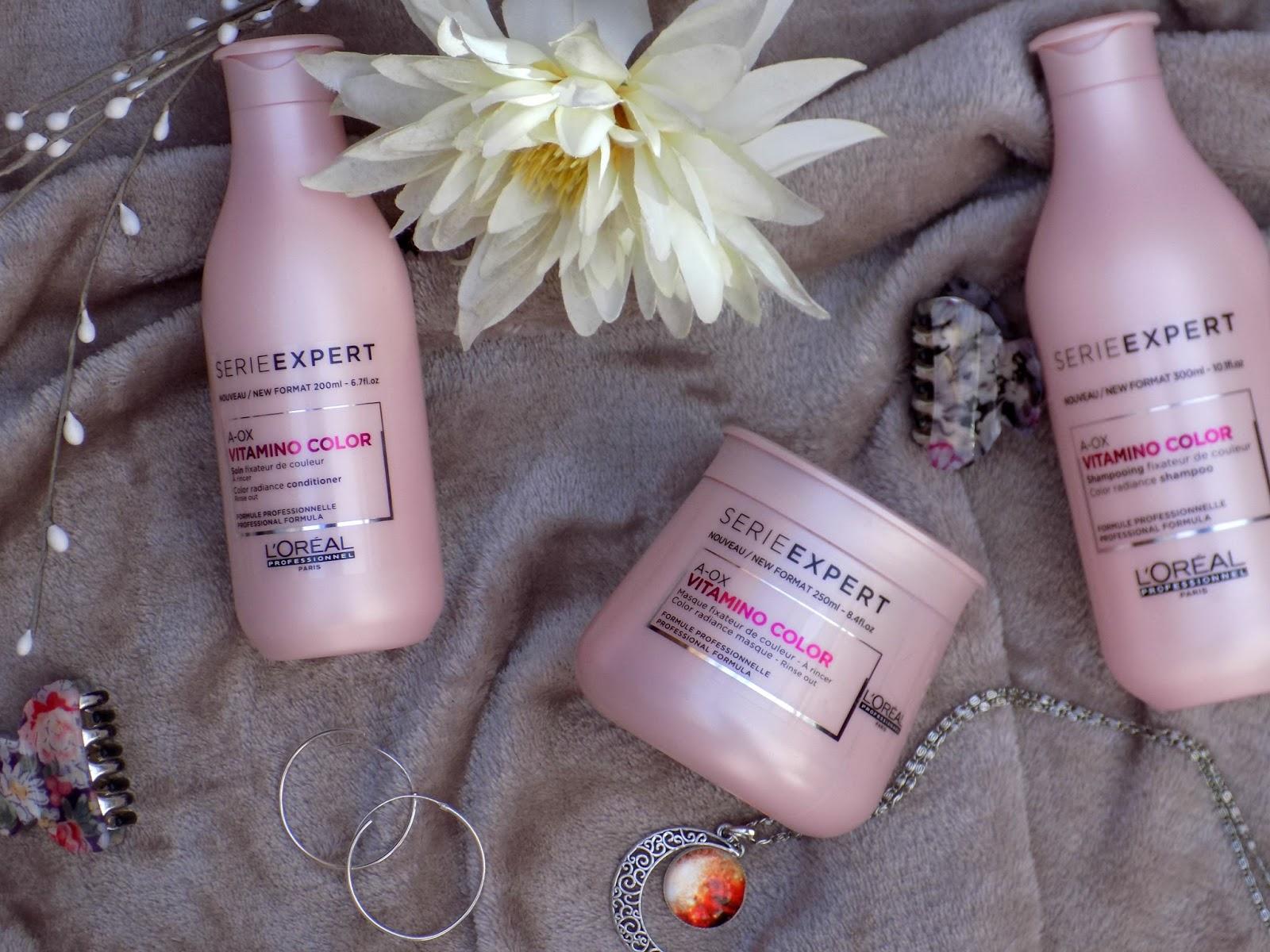 top 5 colour care shampoos