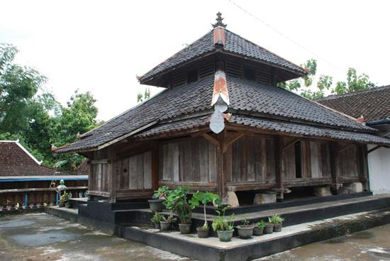 Masjid Tiban Wonokerso