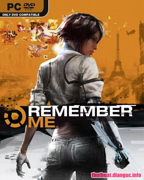 Download Game Remember Me – FLT Full crack Fshare