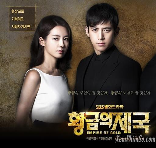 Xem Phim Đế Quốc Hoàng Kim 2013