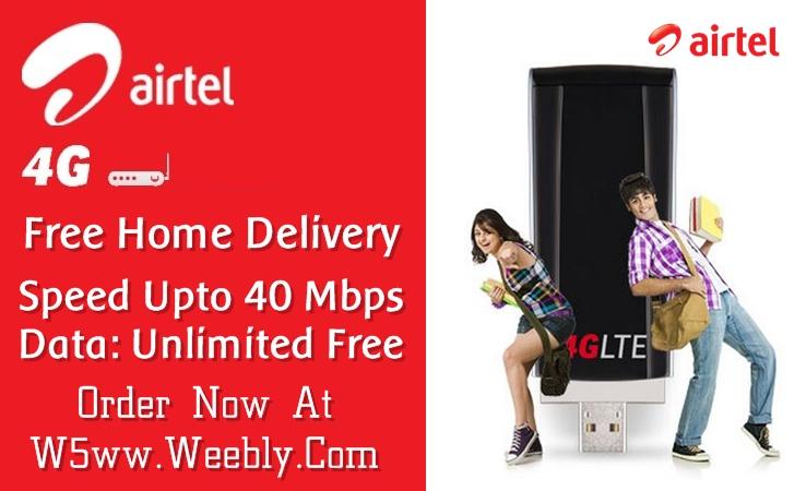 Broadband Connection 3g Dongle 4g Dongle Landline Phone Dish Tv