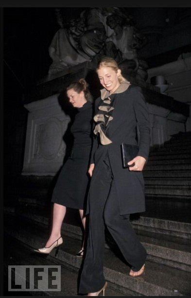 Cbk Wardrobe Newman S Own George Awards Gala 1999