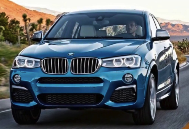2018 BMW X3 Review Design Release Date Price And Specs