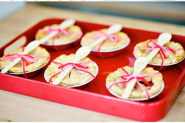 Guides for Brides - Blog - Wedding Ideas & Advice ... |Personal Pies Wedding