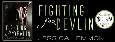 Fighting for Devlin Sale!