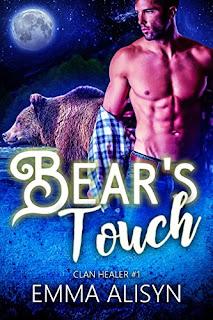 https://www.amazon.com/Bears-Touch-Paranormal-Shifter-Romance-ebook/dp/B01M62M5XS