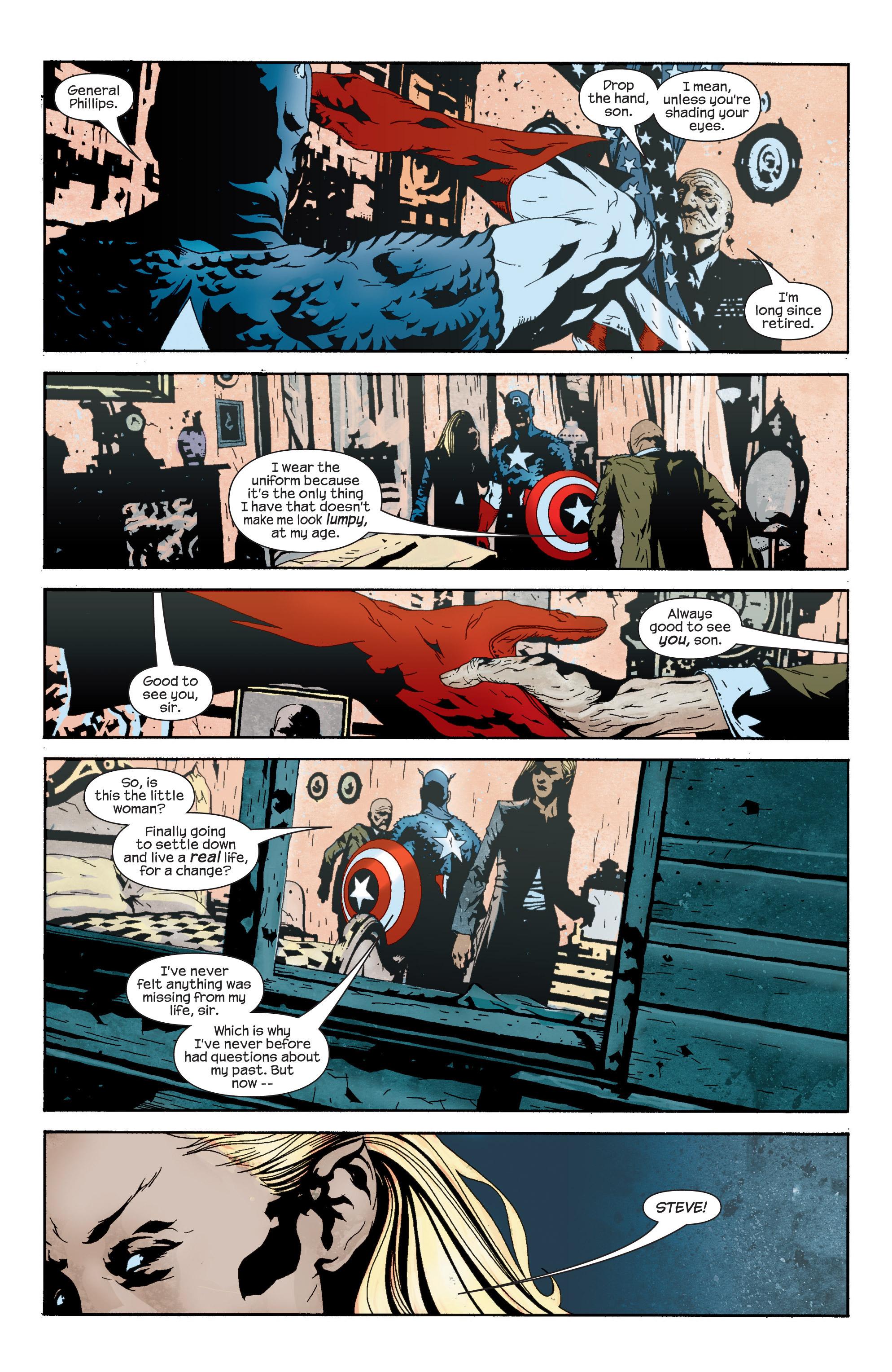 Captain America (2002) Issue #14 #15 - English 17