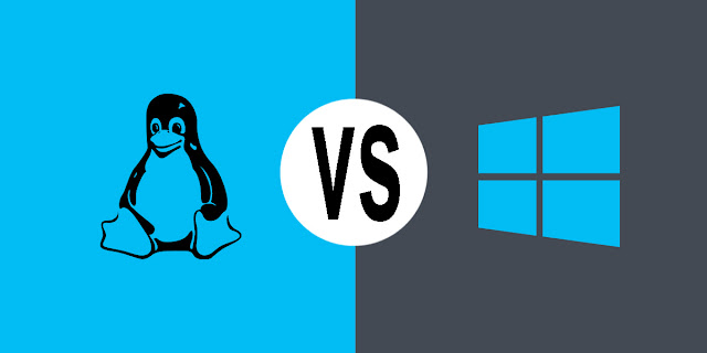 Windows vs Linux : Who Win and Why?