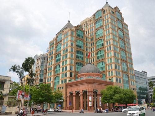 Tòa nhà xanh cho môi trường xanh