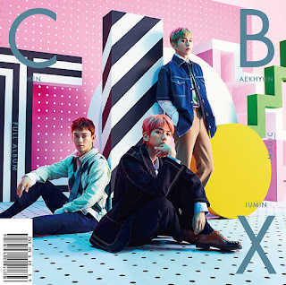 exo cbx japon comeback magic