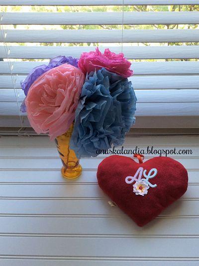 Cómo-hacer-ramo-de-flores-papel-seda-regalo-día-de-la-madre-Anuskalandia
