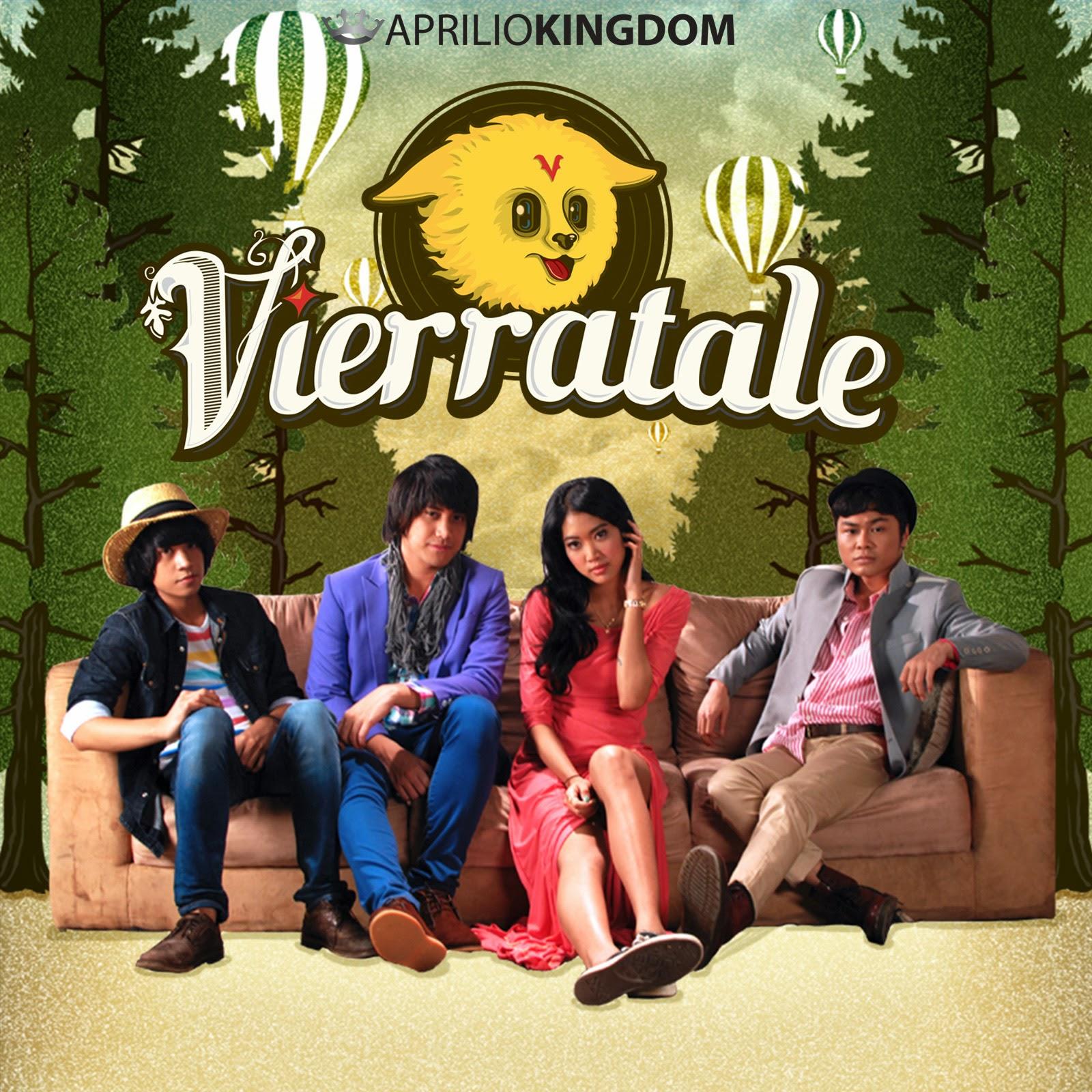 Kumpulan Lagu Indonesia: Download Lagu Vierratale Terbaru Full ...