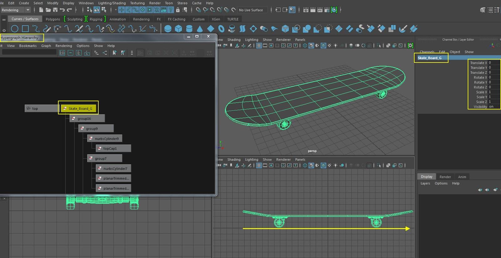 skateboard mapping 02