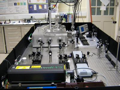 ENEA: equipamentos da unidade de Frascati