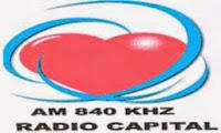 Rádio Capital AM de Porto Alegre e Gravataí RS ao vivo