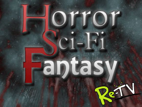 Horror Sci-Fi Fantasy Roku Channel