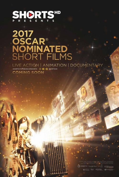 Những Phim Hoạt Hình Ngắn Được Đề Cử Giải Oscar Năm 2017 - The Oscar Nominated Short Films 2017: Animation (2017) (2017)