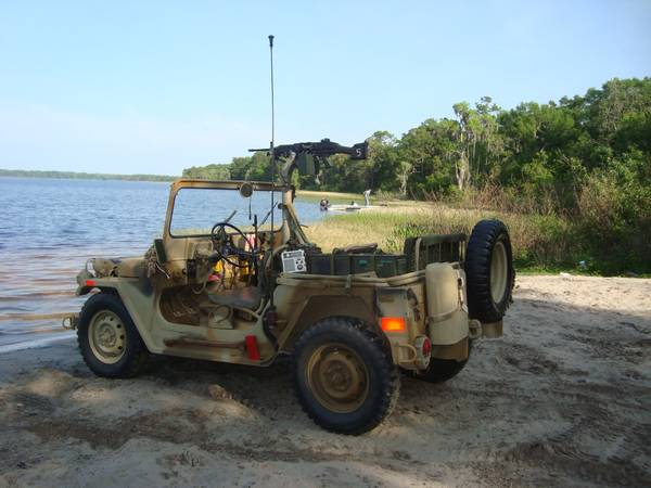 totally restored m151a2 military jeep auto restorationice. Black Bedroom Furniture Sets. Home Design Ideas