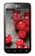 Spesifikasi LG Optimus L7 II dual P715