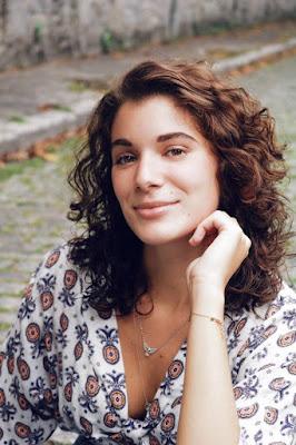 Giulia Bertolli será Meg em 'Malhação - Toda Forma de Amar'