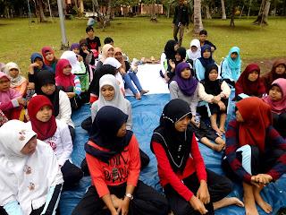 Trik Mudah Mengenal Part of Speech EEC Metro Lampung