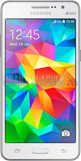 Firmware Samsung GALAXY GRAND Prime SM-G530H Bahasa Indonesia [XID] [XSE]