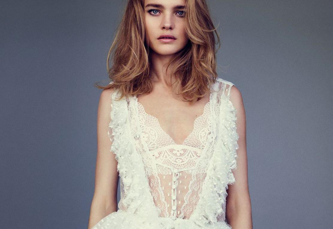 la magnifique: natalia vodianova by paul schmidt for madame figaro 27th march 2015