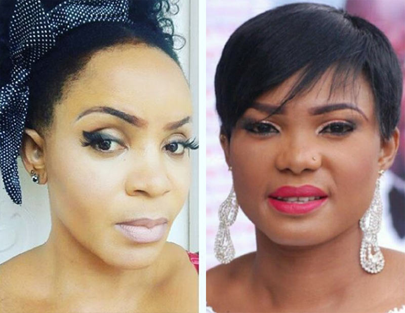 Ungrateful b_tch: Cossy Orjiakor calls out colleague Iyabo Ojo
