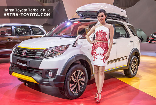 Toyota Yaris Heykers Trd Sportivo Accessories Grand New Avanza Harga Rush Di Jakarta, Bogor, Depok, Tangerang ...