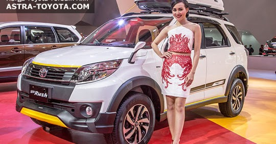 Harga Grand New Avanza Tahun 2015 Warna All Kijang Innova 2017 Toyota Rush Tipe G, Trd Sportivo Ultimo 7 ...