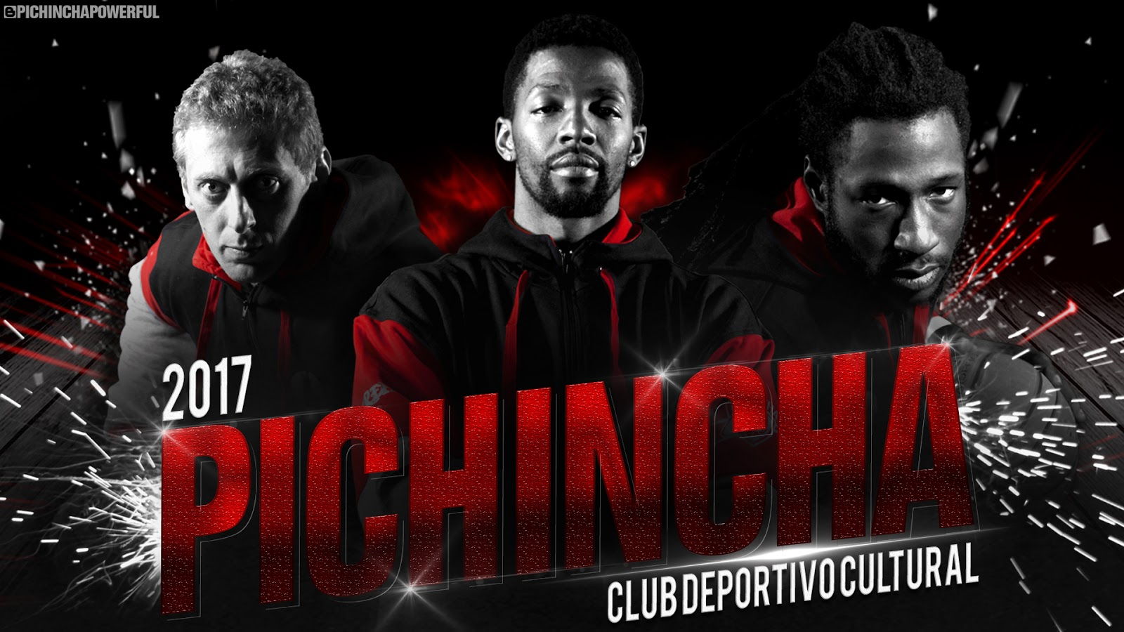 Pichincha Powerful Wallpaper Club Pichincha Potosi 01