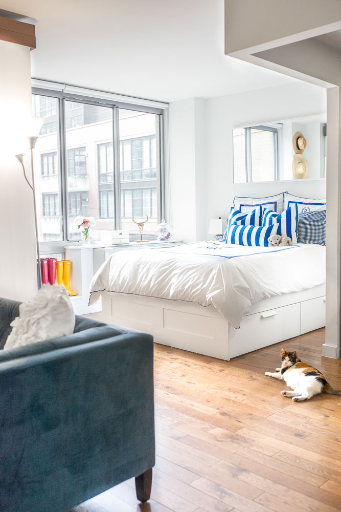 NYC Studio Apartments