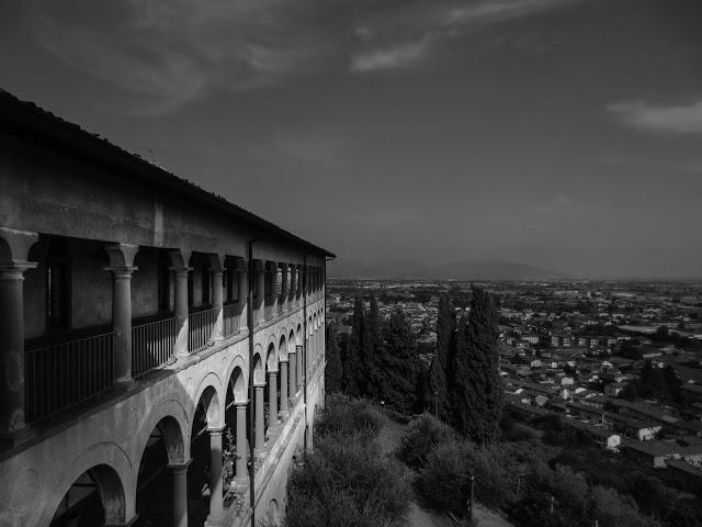 Annunciata  Monastery in Rovato