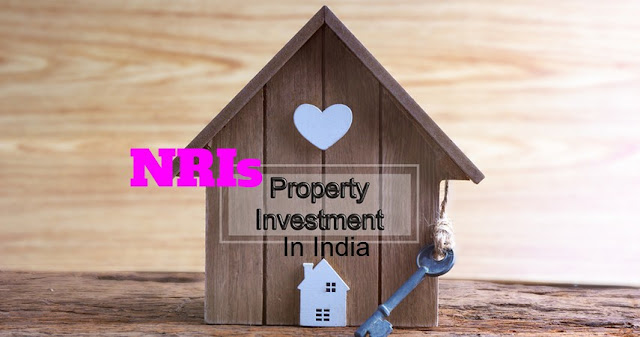 NRIs Buying Property in India