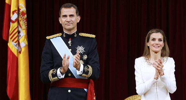 Una mujer será juzgada por insultar a la reina Letizia en las redes sociales