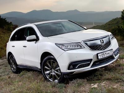 2020 Acura MDX Concept, conception, date de sortie et rumeurs de prix