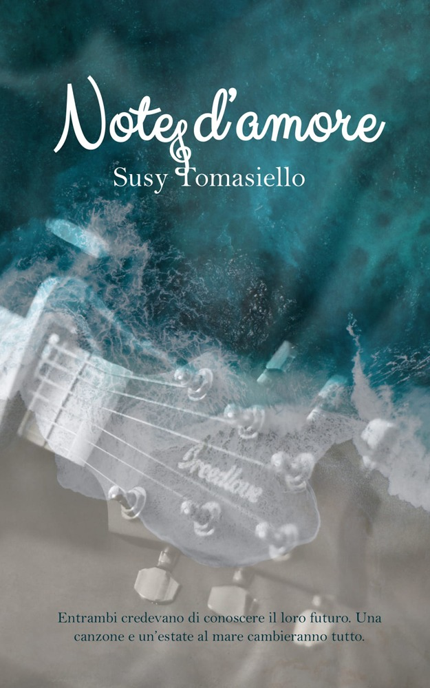 Note d'amore cover