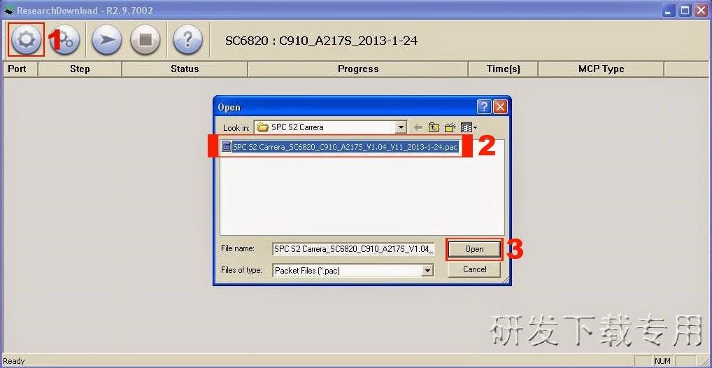 Spreadtrum s930 firmware download - quiloninald gq