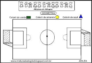 Copa mundial e matemática