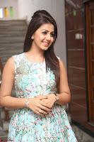 Nikki Galrani at Prema leela pelli gola trailer Launch ~  Exclusive 019.JPG