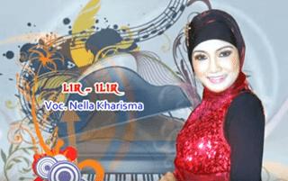 Lirik Lagu Lir Ilir - Nella Kharisma
