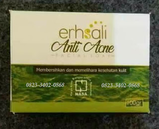 Jual Sabun Erhsali Anti Acne