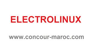 شركة ELECTROLINUX : توظيف 15 تقني في مجال الاعلاميات و شبكات و الاتصال بعقود عمل دائمة بالرباط ELECTROLINUX