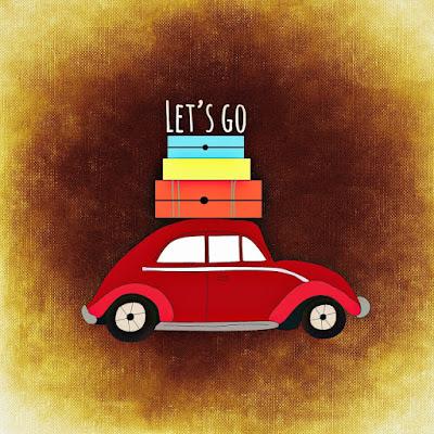 In vacanza con figli e famiglia: appunti e consigli semi seri 3 - My Little Inspirations