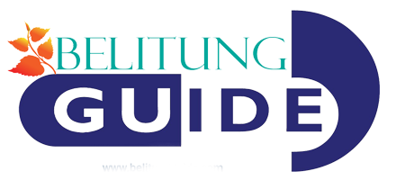 Tour Guide Organizer di Belitung paket wisata wisatawan di Pulau Belitung