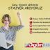 Stajyer Haber Editörü!